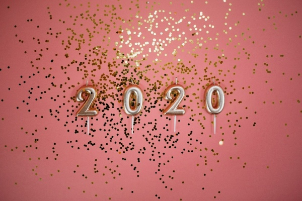3 New Year's Social Media Resolutions