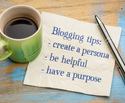 Why New Businesses Should Start A Blog
