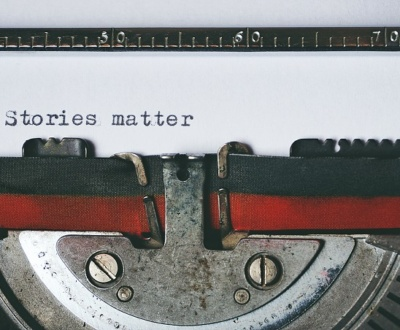 4 Ways To Tell Your Business Story