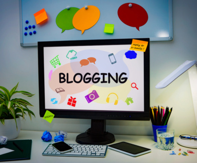 Why You Need A Blog: 7 More Reasons